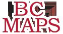 Logo Bc-Maps
